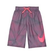Youth Boys' Nike Geometric Volley