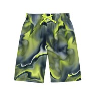 Youth Boys' Nike Marble Blur Volley