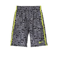 Youth Boys' Nike Stacked Wordmark Volley