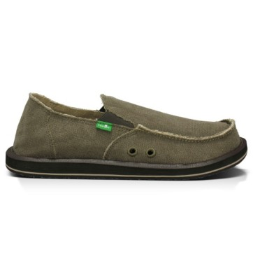 Men's Sanuk Vagabond Shoes