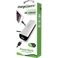 Chargeworx 2000mAh Power Bank
