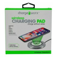Chargeworx Wireless Charging Pad