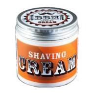 Mens' Beautiful Bearded Man Shave Cream