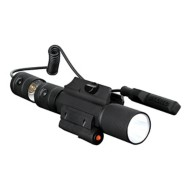 iPROTEC RM400LSR Rail Mount Light and Laser