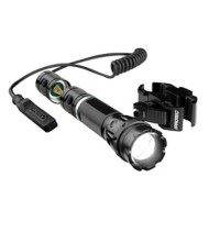 Nebo LG220 Universal Mount Flashlight