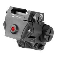 iPROTEC Q-Series SC-R Rail Mount Subcompact Laser