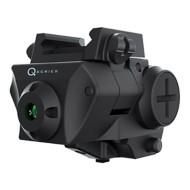iPROTEC Q-Series SC-G Rail Mount Subcompact Laser