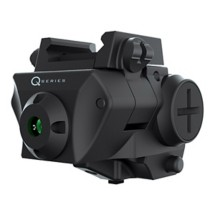 iPROTEC Q-Series SC-G Rail Mount Subcompact Laser