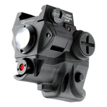 iPROTEC Q-Series SC60-R Rail Mount Subcompact Light and Laser