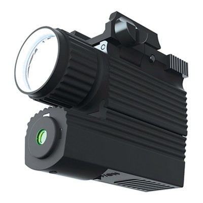 iPROTEC RM190LSG Rail Mount Light and Laser
