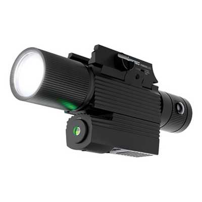 iPROTEC RM400LSG Rail Mount Light and Laser