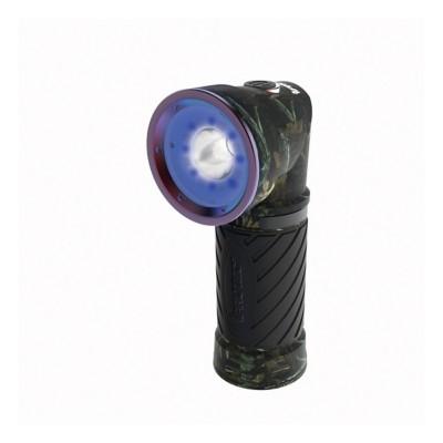 iPROTEC Night Commander Blood Tracker Flashlight