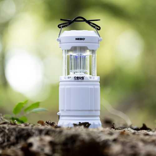 Z-Bug Lantern + Light