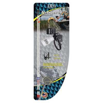 AMS Bowfishing Combo Kit