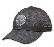 Men's Black Clover Lucky Heather Cap