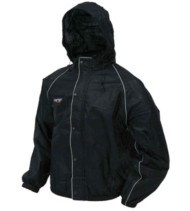 Men's frogg toggs Road Toad Reflective Rain Jacket