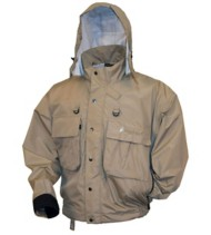 Men's frogg toggs Java Hellbender Fly and Wading Jacket