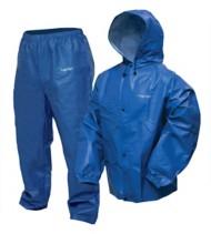 Men's Frogg Toggs Pro Lite Rainsuit