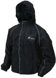 Men's Road Toad Reflective Jacket
