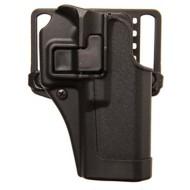 BLACKHAWK! SERPA CQC Concealment Right Hand Springfield XD Holster