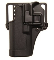 Blackhawk! Serpa CQC LH Glock 19/23/32/36 Concealment Holster