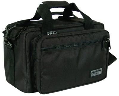 Blackhawk! Sportster Shooters Bag