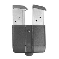 BLACKHAWK! Single Stack Double Magazine Case