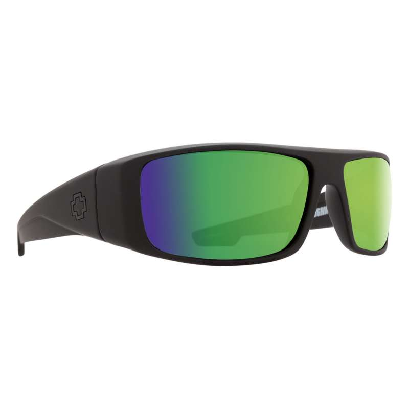 Spy Optics Logan Polarized Sunglasses