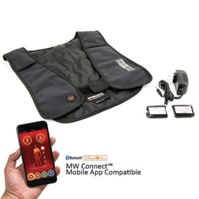 Mobile Warming Smart Thawdaddy Heated Vest