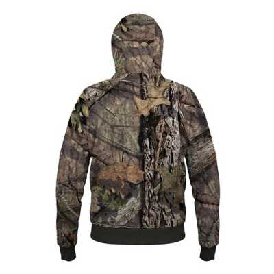 Men's Mobile Warming Phase Hoodie