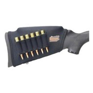 Beartooth Rifle Comb Raising Kit 2.0 with Cartridge Loops
