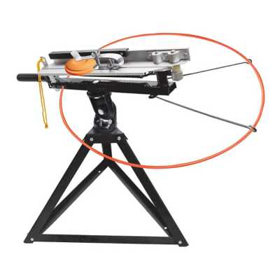 Do-All Outdoors ClayHawk Full Cock Trap Thrower