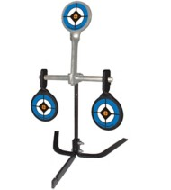 Do-All Outdoors .38-.44 Auto Reset Target
