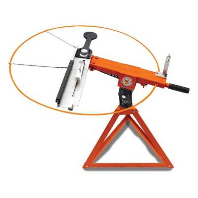 Do-All Professional Clay Hawk Target Thrower