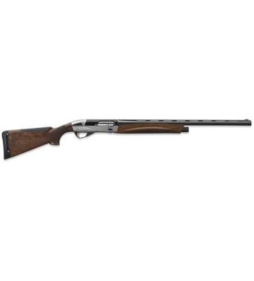 Benelli ETHOS Engraved Nickel-Plated Receiver 12 Gauge Shotgun