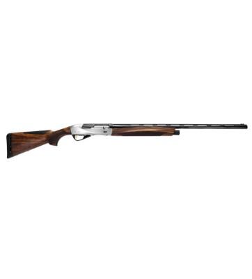 Benelli ETHOS Engraved Nickel-Plated Receiver 20 Gauge Shotgun