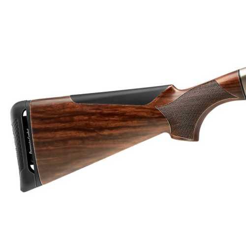 Benelli ETHOS Engraved Nickel-Plated Receiver 28 Gauge Shotgun