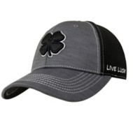Men's Black Clover Dynamic Heather Hat
