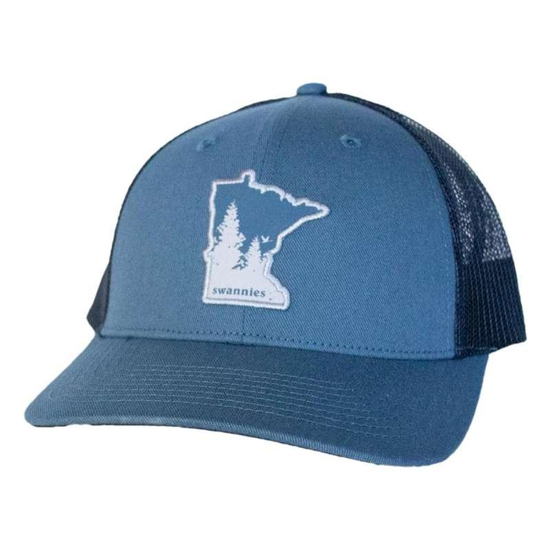 Swannies Golf Minnesota Golf Hat