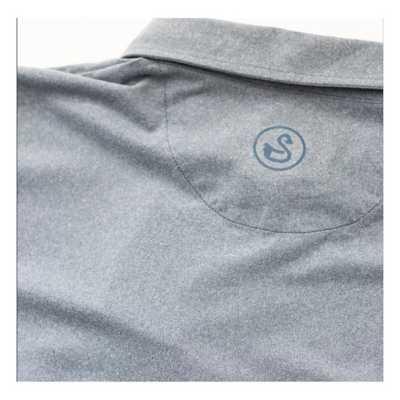 Men's SWANNIES Meyer Golf Polo