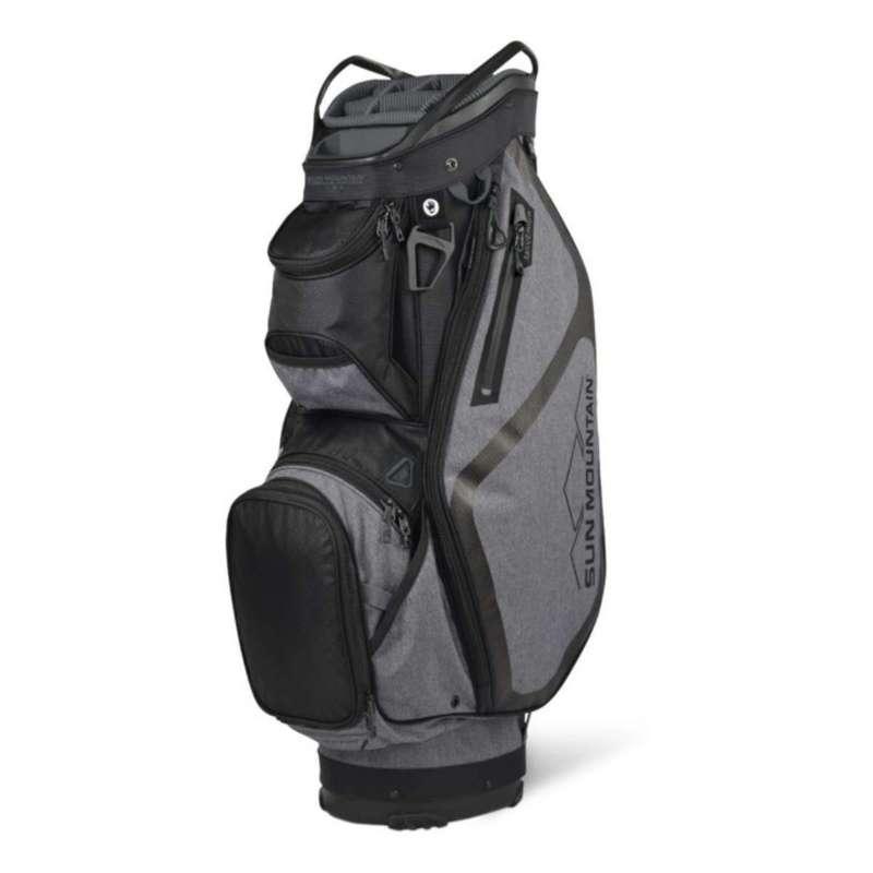 Sun Mountain Maverick Cart Golf Bag