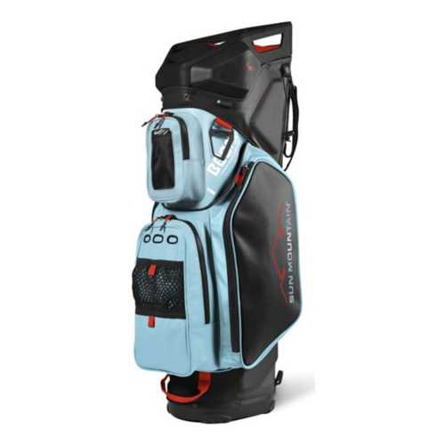 Sun Mountain Boom Cart Golf Bag