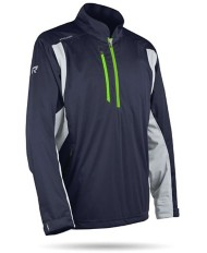 Men's Sun Mountain RainFlex Long-Sleeve Pullover
