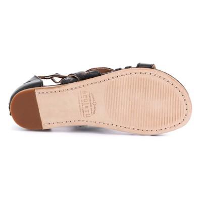 Women's Bed Stu Cara Leather Sandals