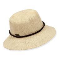 Women's Sun 'N' Sand Straw Bead Hat