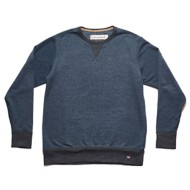 Men's The Normal Brand Cole Terry Pullover