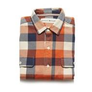Men's The Normal Brand Hawk Double Pocket Overshirt