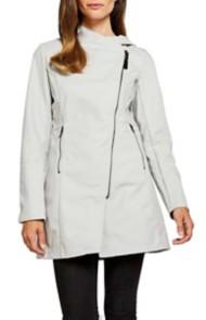 Women's Mia Melon Houston Light Rain Jacket