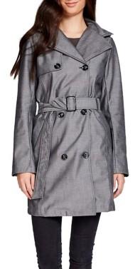 Women's Mia Melon Harriet Light Weight Rain Jacket