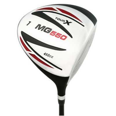 Men's Merchants of Golf MG550 Driver